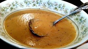 gravy 2