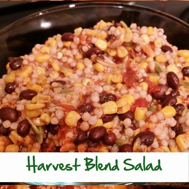Harvest Blend Salad