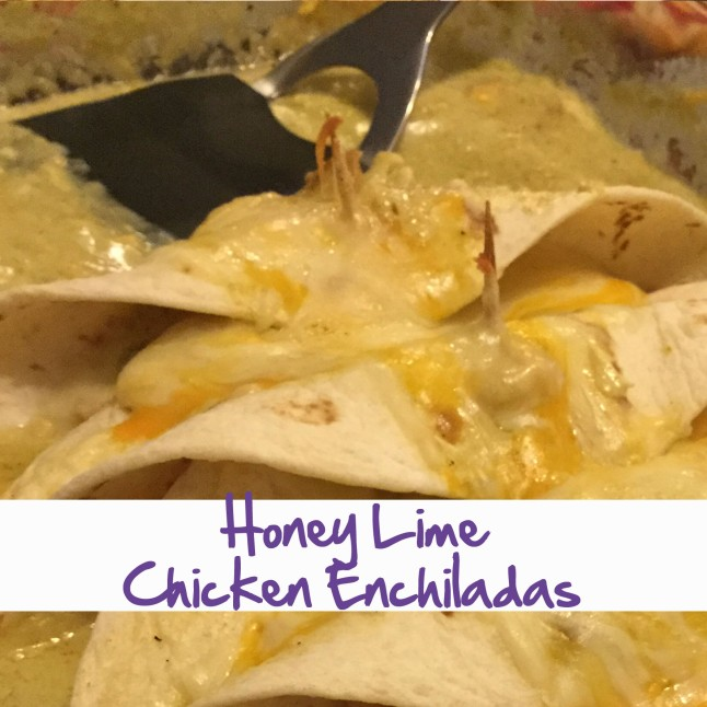 honey-lime-chicken-enchiladas