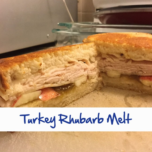 turkey-rhubarb-melt