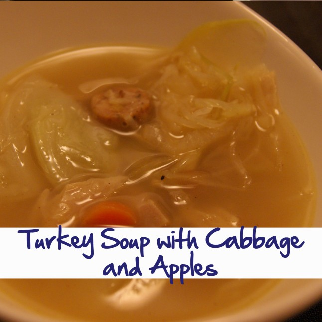 turkey-soup-with-cabbage-and-apples