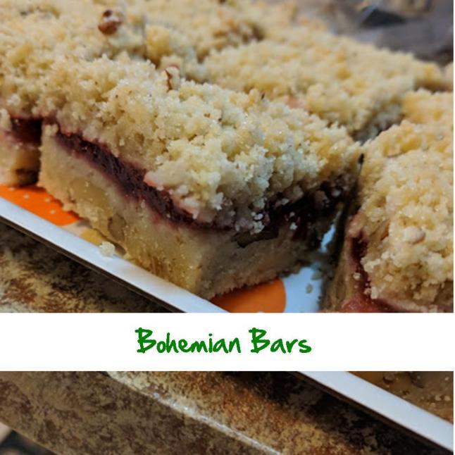 Bohemian Bars